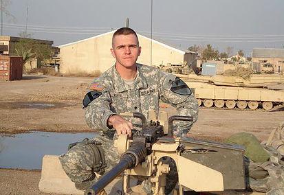 Sgt. Joel new pic