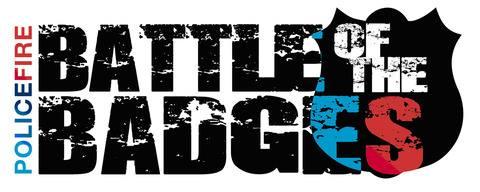 Battle badges logo