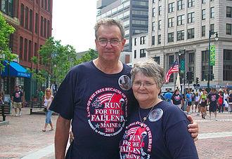 Bill & Quie Emery