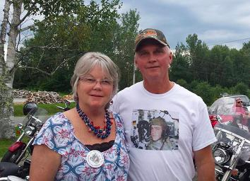 Dee and Paul