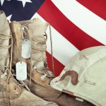 Boots flag & tags 2