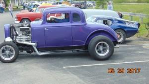 Sunbury Antique Car Show 2