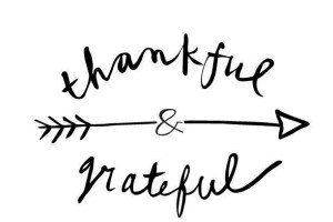 Thankful-greatful